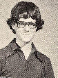 High School photo of John McLemore