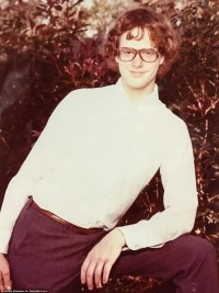 High School Senior Photo of John McLemore