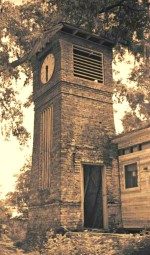 Calvin Phillips Clock Tower
